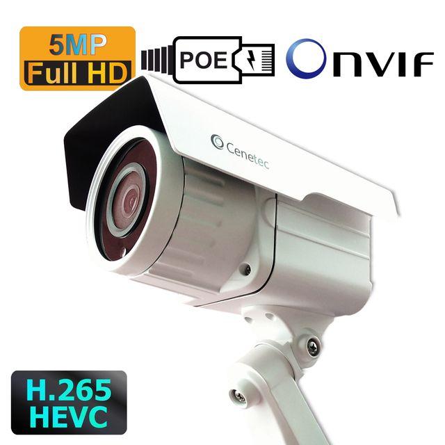 IP Netzwerk Kamera