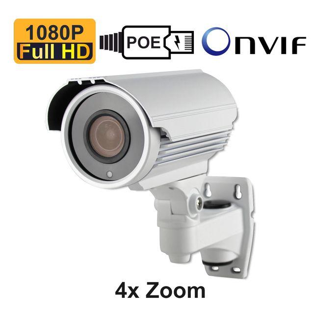AHD Analog Kamera